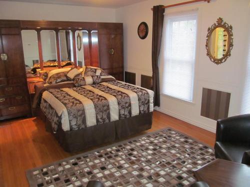 Cozy Inn Bed & Breakfast Photo