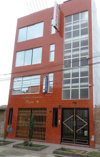 HotelHostal Raymi