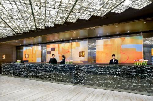 The Kowloon Hotel photo 22