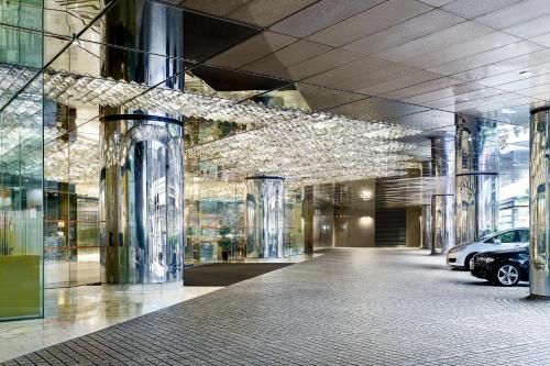 The Kowloon Hotel photo 23