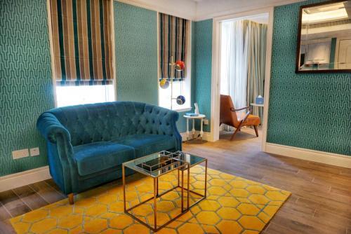 Hotel Madera Hollywood photo 84