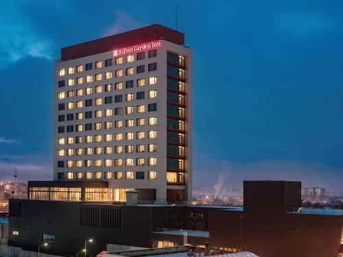 Sivas Hilton Garden Inn Sivas tatil