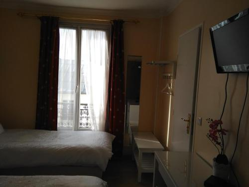 Hotel André Gill photo 25