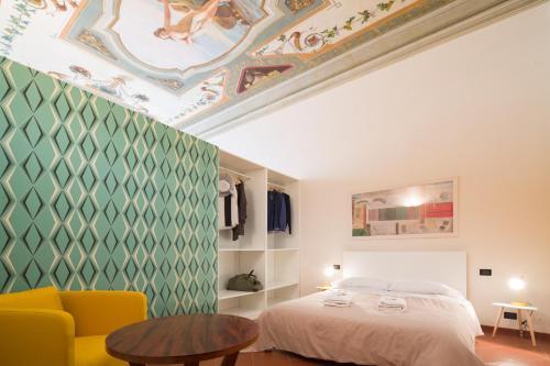 Itaco Apartments Firenze - Servi