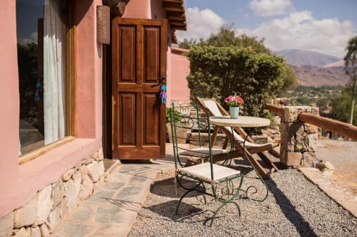 Villa del Cielo Photo