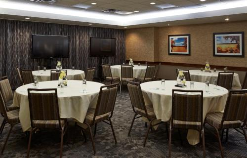 Courtyard By Marriott Bloomington By Mall Of America - Bloomington, MN 55425