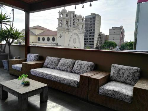 Lima Wasi Hotel Photo