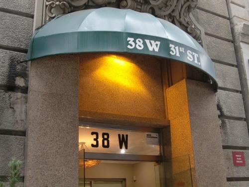 Studios Midtown Manhattan Photo