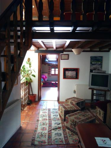 Antigua Posada