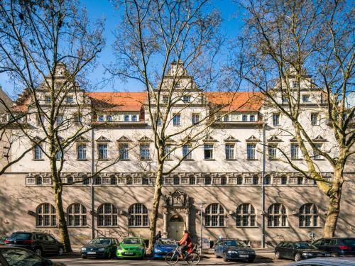 Hotel Oderberger photo 5