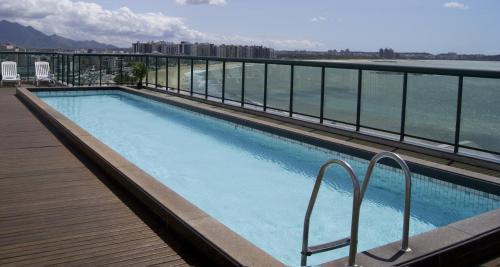 Foto de Bourbon Vitória Residence Hotel
