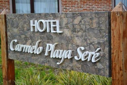 Foto de Hotel Carmelo Playa Ser�