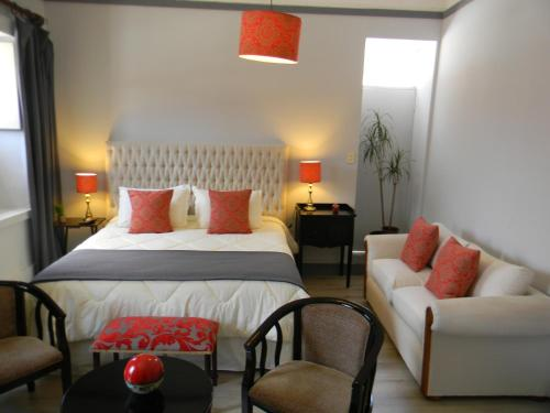 Primera Hacienda Hotel Boutique Photo