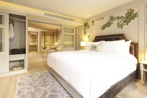 The Salil Hotel Sukhumvit 57 - Thonglor photo 18