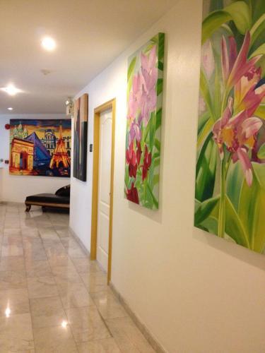 Mosaik Luxury Apartment