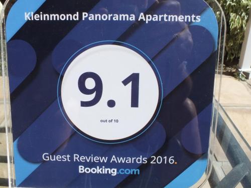 Kleinmond Panorama Apartments Photo