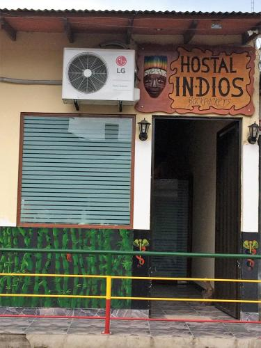 Hostal In.Dios Photo