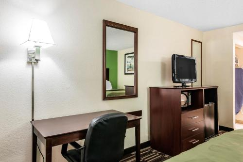 Quality Inn Fort Pierce Photo