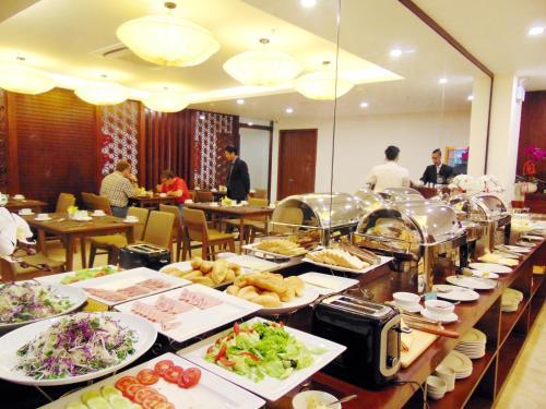 Hanoi Pomihoa Hotel photo 3