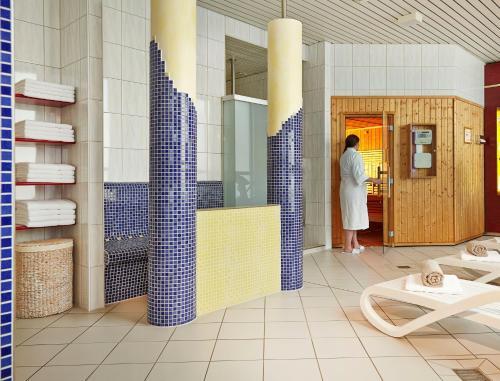 H+ Hotel Berlin Mitte photo 13