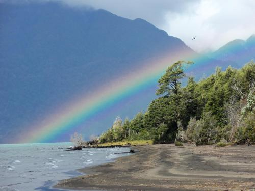 Yelcho en la Patagonia Photo