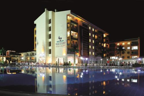 Akkaya Hattuşa Vacation Thermal Club Ankara