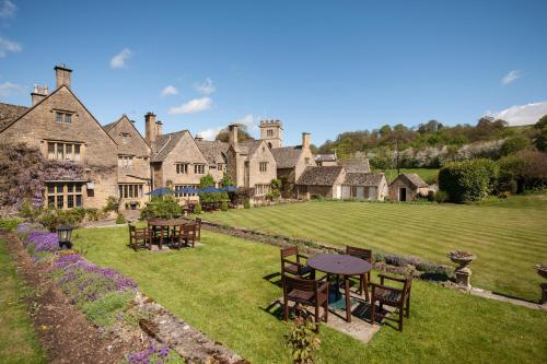 Buckland, Near Broadway, Worcestershire WR12 7LY, England.