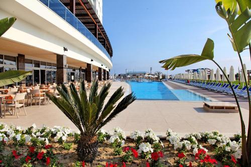 Konaklı Kahya Resort Aqua & Spa fiyat
