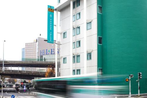 Hotel Reseda photo 43