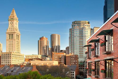 The Bostonian Boston Photo