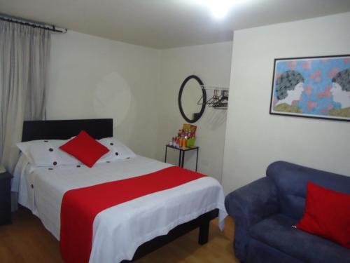 HotelHotel Galicia Plaza