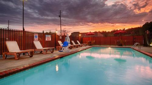 Best Western Plus Gadsden Hotel & Suites Photo