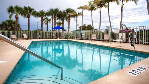 Best Western Plus Sebastian Hotel Suites