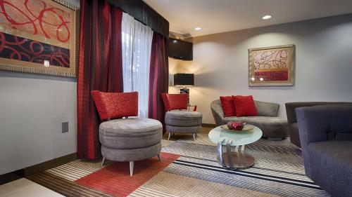 Best Western Plus Goodman Inn & Suites - Horn Lake, MS 38637