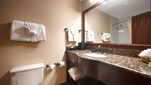 Best Western Edgewater Resort - Sandpoint, ID 83864