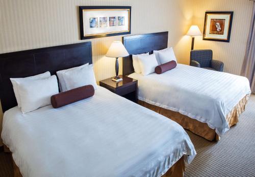 Best Western Markland Hotel Photo