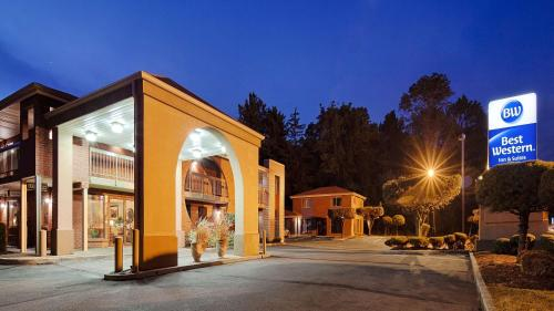 Best Western Princeton Manor Inn Suites Hotel Monmouth Junction