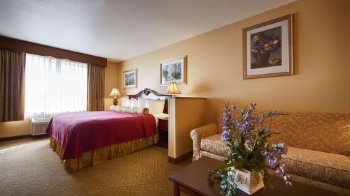 Best Western Penn-Ohio Inn & Suites Photo