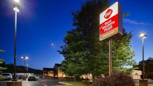 Best Western Plus University Inn Photo