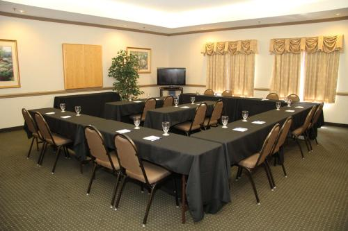 Best Western Plus Suites Greenville Photo
