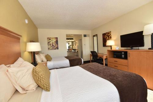 Best Western Winchester Hotel - Winchester, KY 40391