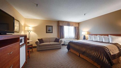 Best Western Vermillion Inn - Vermillion, SD 57069