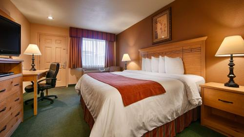 BEST WESTERN PLUS Hartford Lodge Photo
