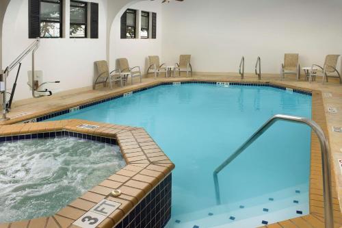 Best Western Alamo Suites Downtown - San Antonio, TX 78204