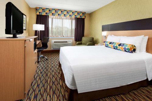 Best Western Leisure Inn - Lakewood, NJ 08701