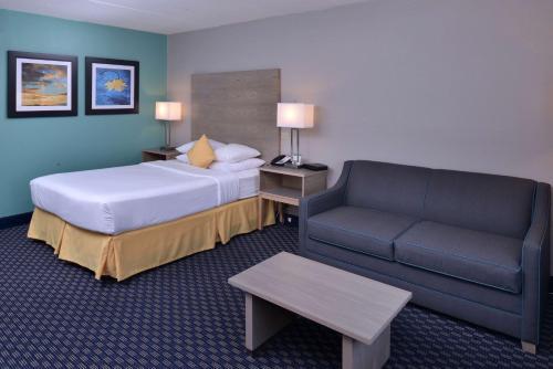 Best Western Westgate Inn - York, PA 17408