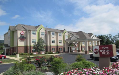 Best Western Plus Enola-harrisburg Inn & Suites