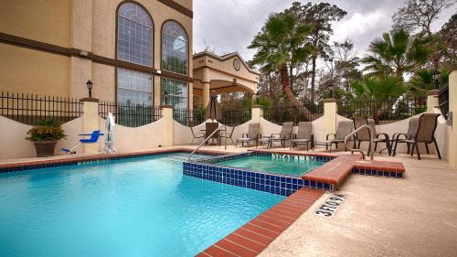 Best Western Plus New Caney Inn & Suites Photo