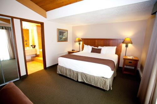 Best Western Sheridan Center - Sheridan, WY 82801