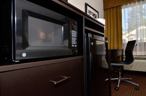 Best Western Inn of Vancouver Photo